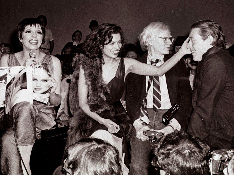 Studio 54: Sex, drugs and disco
