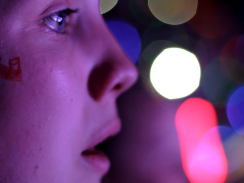 Posters, hearts and tears: The Boyband Phenomenon