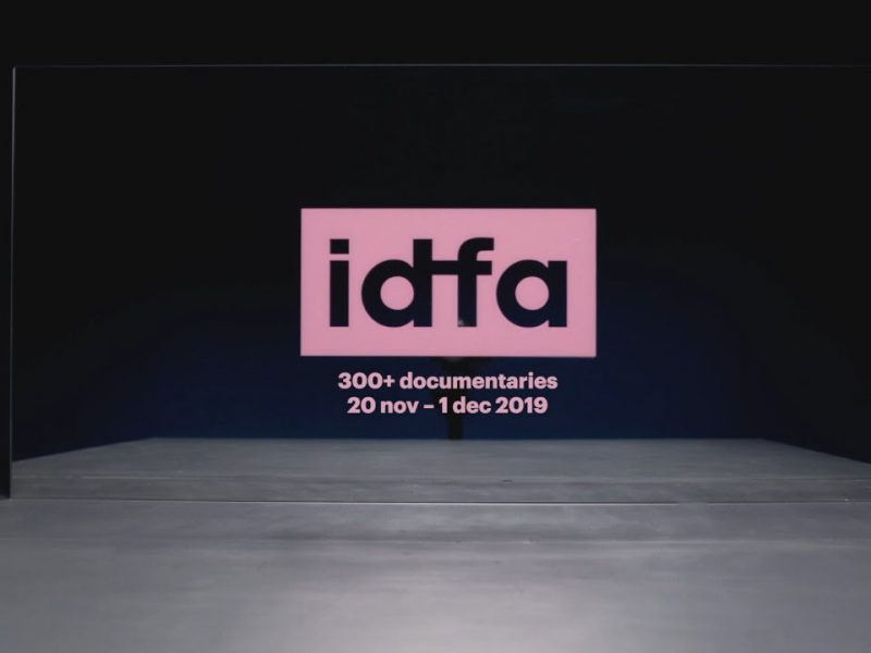 IDFA 2019 picks by IN-EDIT