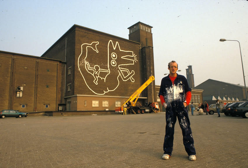 Keith Haring: An artist for the people