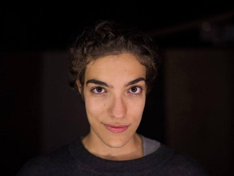 IN-EDIT Team Selections: Christianna Tsigkou