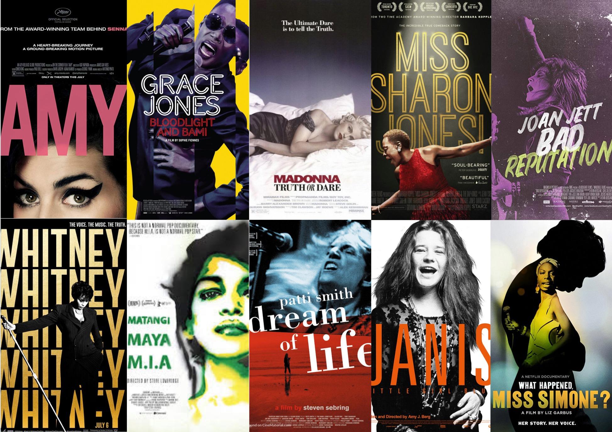Female voices | women's lives