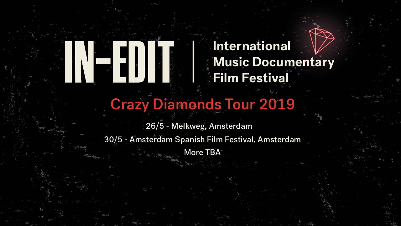 Crazy Diamonds Tour 2019
