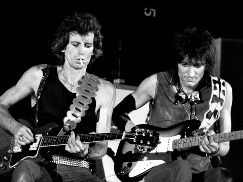 5 Best Guitar Duos of All Time
