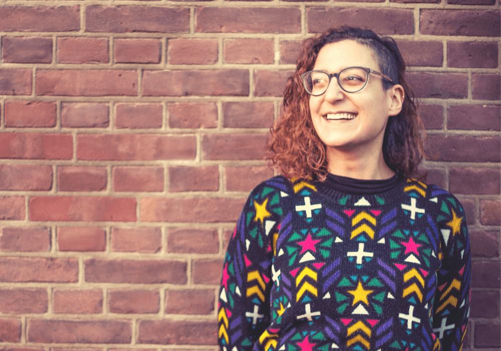 IN-EDIT Team Selections: Rania Mouzakiti