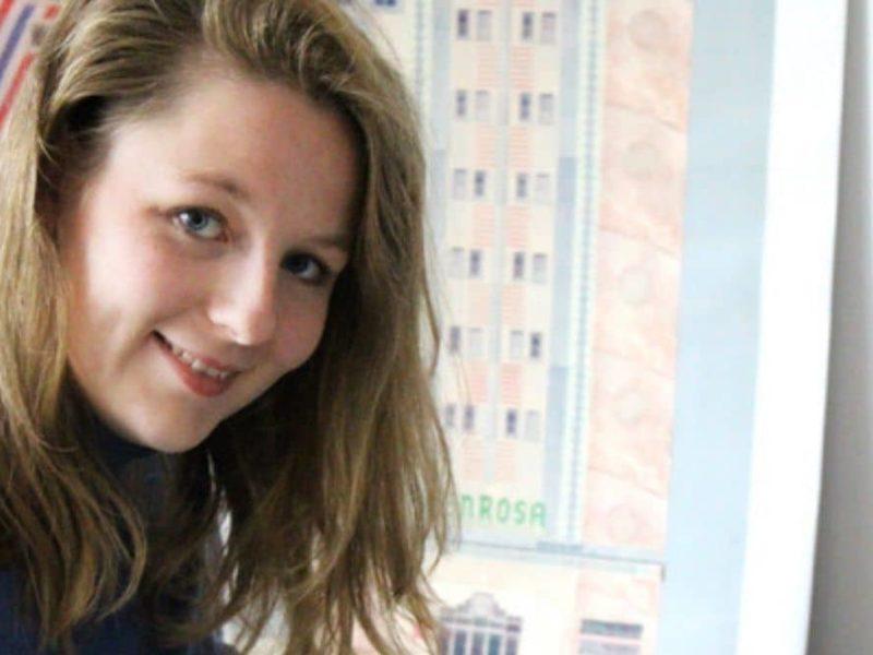 IN-EDIT Team Selections: Noa Defesche