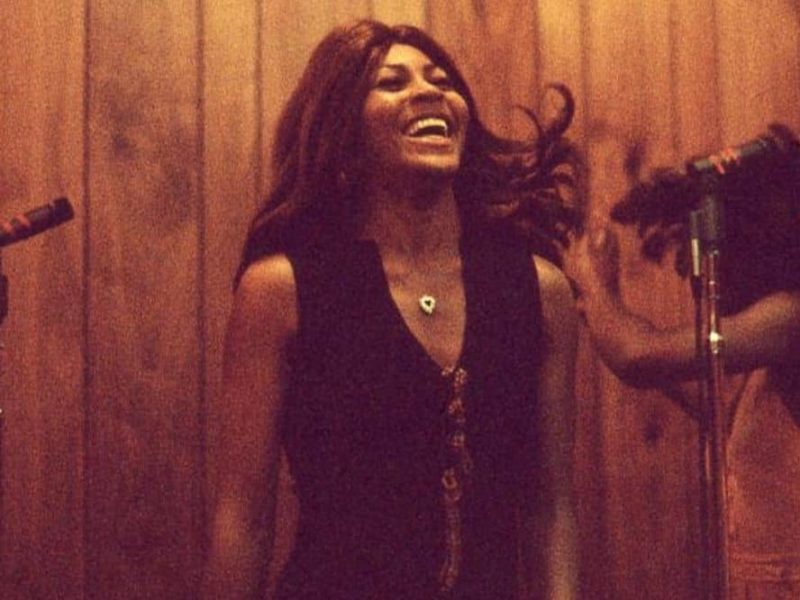 A New Tina Turner Documentary is Set to Premiere at the 71st Berlinale