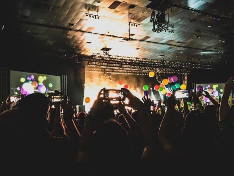7 Music Documentary Festivals We Love