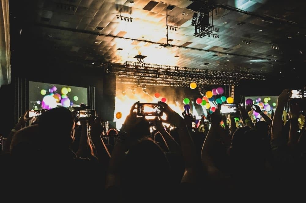 7 Music Documentary Festivals We Love