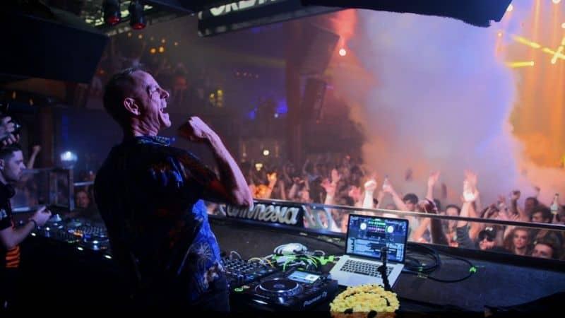 Ibiza: The Silent Movie