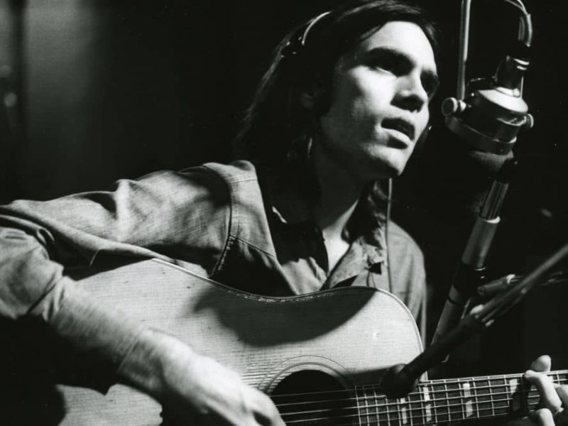 """In-Edit Interview: Eric Andersen (The Songpoet) – """"This was the world I carried with me"""""""
